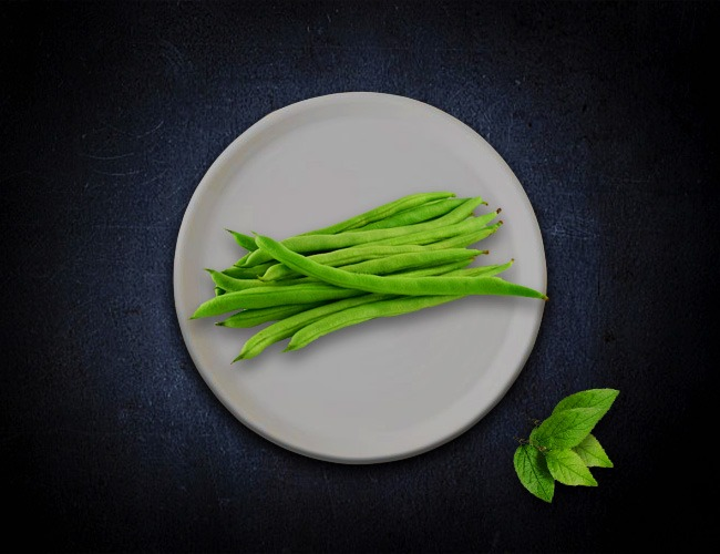 french-beans-packaging