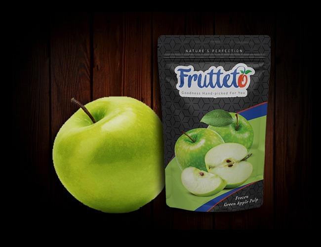 green-apple-packaging