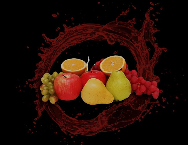 mix-fruit-juice-package