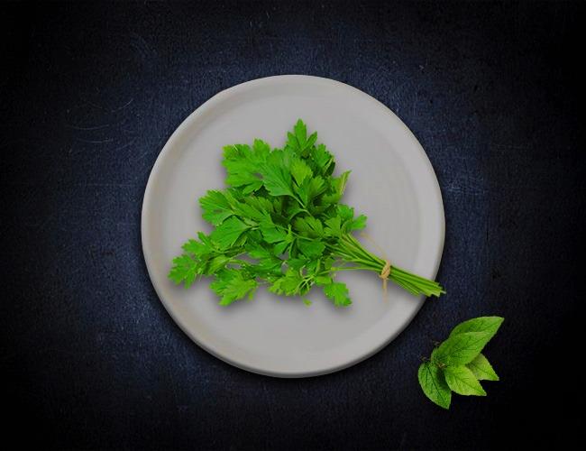 parsley-packaging