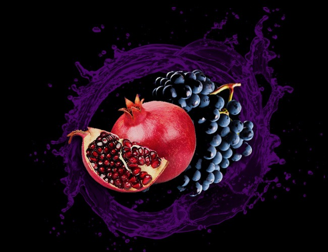 pomegranate-blackgrapes-juice-package